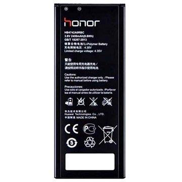 Huawei Honor 3C Akku HB4742A0RBC