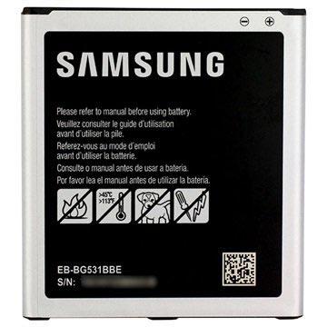Samsung Galaxy J5, Galaxy J3 (2016) Akku EB-BG531BBE