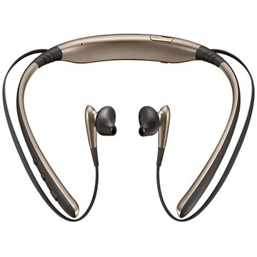 Level U EO-BG920BF Bluetooth-Stereo Headset - Gold