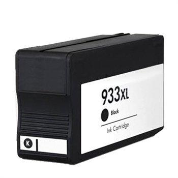 HP 932XL Inkjet Druckerpatronen - OfficeJet 6600 - Schwarz