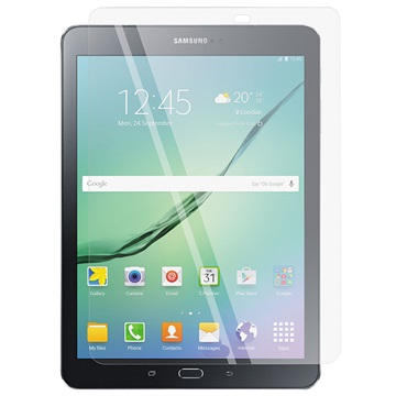 Samsung Galaxy Tab S2 9.7 T810 Panzer Gehärtetes Glas Displayschutzfolie