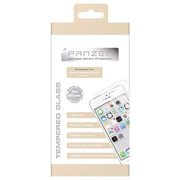 iPhone 6 Plus / 6S Plus Panzer Gehärtetes Glas Displayschutzfolie