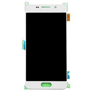 Samsung Galaxy A3 (2016) LCD Display - Weiß