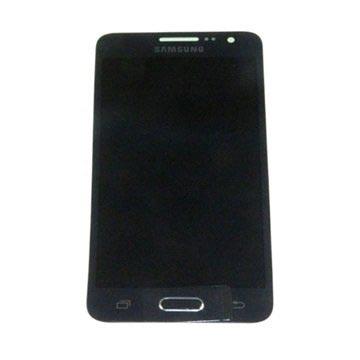 Samsung Galaxy A3 LCD Display - Schwarz
