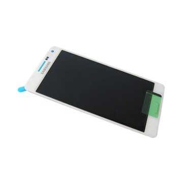 Samsung Galaxy A5 LCD Display - Weiß