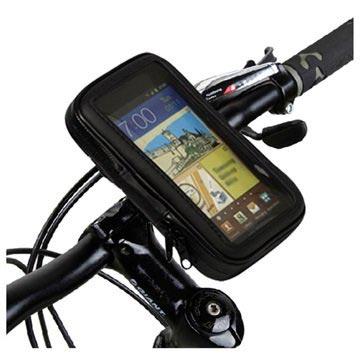 Universal Fahrradhalterung 5.3 - Schwarz