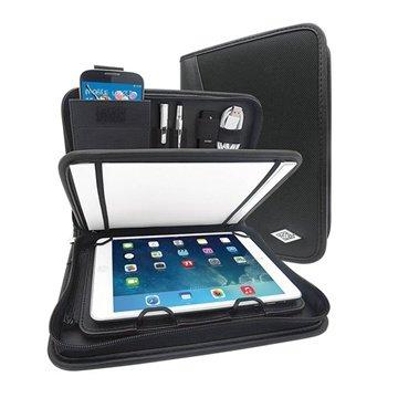 Wedo Elegance Organizer Tablet Tasche - 9-10 - Schwarz