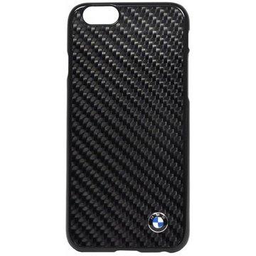 iPhone 6 BMW Carbon Hülle - Schwarz