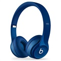Beats Solo2 On-Ear Kopfhörer - Blau