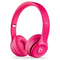 Beats Solo2 On-Ear Kopfhörer - Rosa