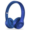 Beats Solo2 On-Ear Kopfhörer - Royal Collection - Blau