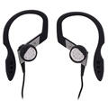 Code Sports On-Ear Headset - Schwarz