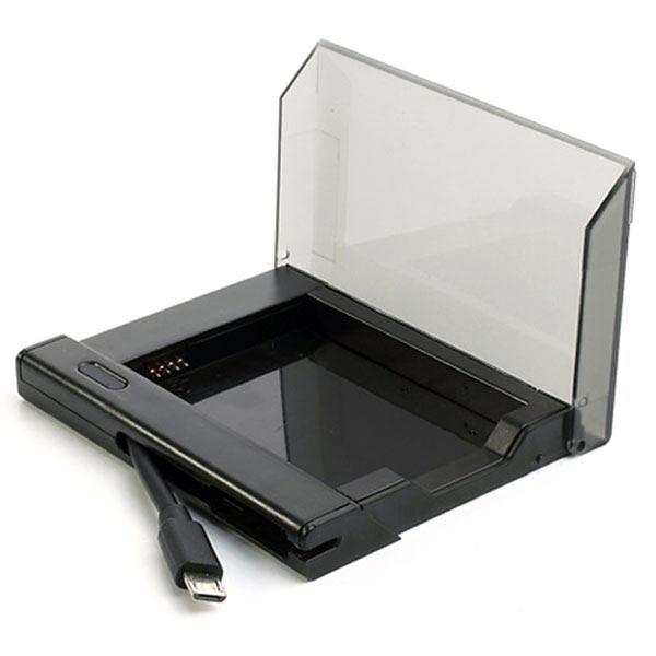 externe akku ladeger t samsung galaxy s4 mini i9190 i9192 i9195 schwarz. Black Bedroom Furniture Sets. Home Design Ideas