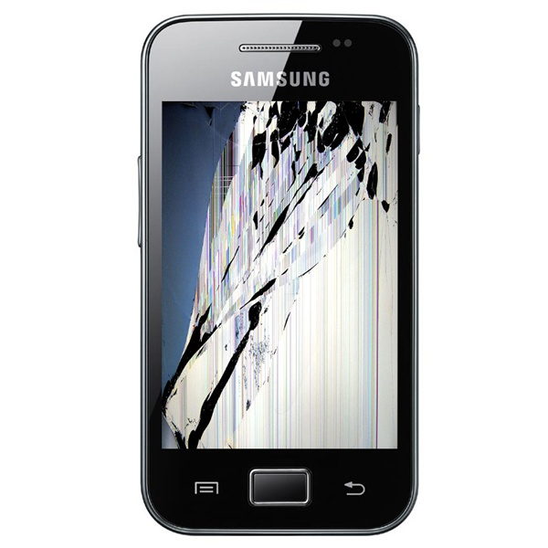 samsung galaxy ace s5830 lcd display reparatur. Black Bedroom Furniture Sets. Home Design Ideas