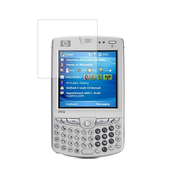 display ipaq: