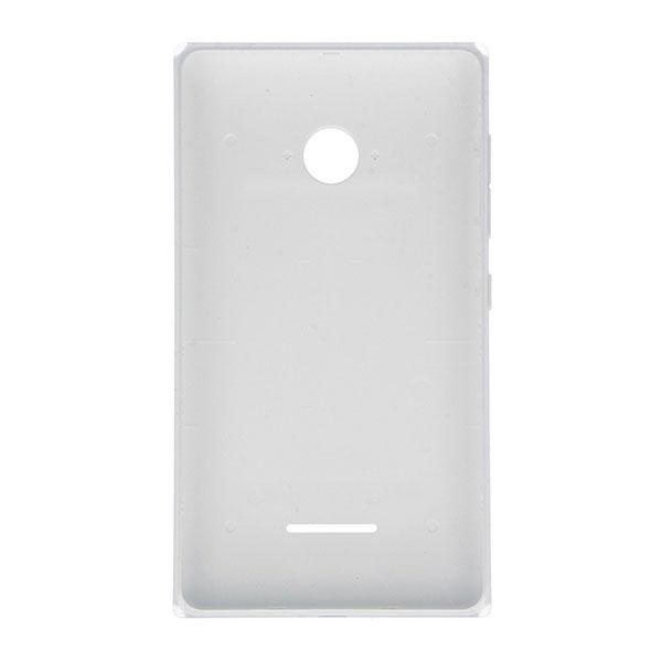microsoft lumia 532 akkufachdeckel wei. Black Bedroom Furniture Sets. Home Design Ideas