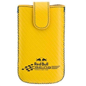 universal red bull racing tasche in gelb im mth shop. Black Bedroom Furniture Sets. Home Design Ideas