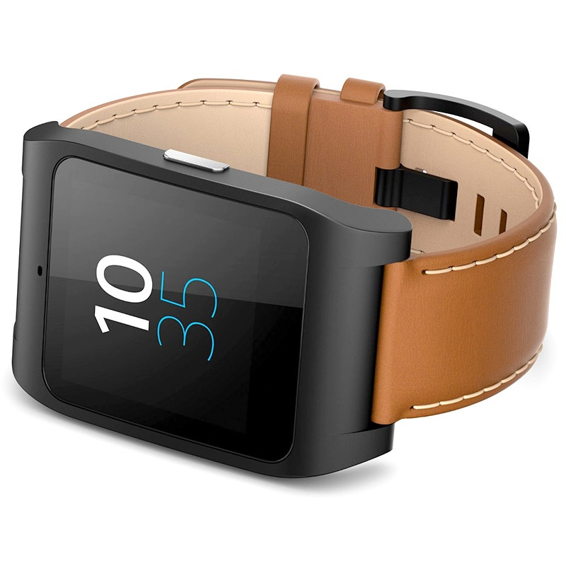 attraktive sony smartwatch 3 swr50 online kaufen. Black Bedroom Furniture Sets. Home Design Ideas