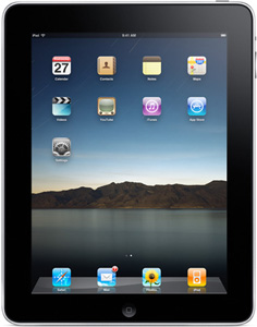 Apple iPad Zubeh�r