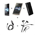 Sony Xperia S MTH Starter Kit
