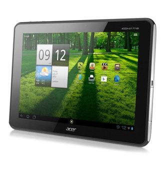 Acer iconia tab a701 не включается - 64ef5