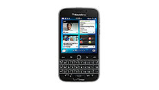 BlackBerry Classic Non Camera Handy Zubehör