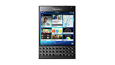BlackBerry Passport Handy Zubehör