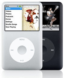 Apple iPod 3G