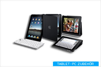 zubeh r f r ipad und tablet pc zubeh r online kaufen. Black Bedroom Furniture Sets. Home Design Ideas