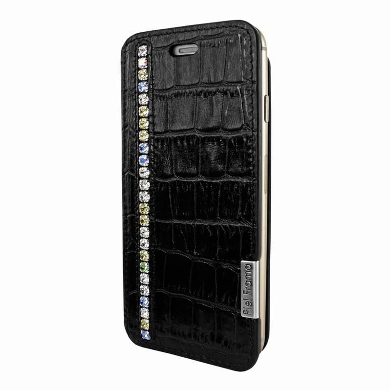iphone 6 6s piel frama framaslim flip leder tasche. Black Bedroom Furniture Sets. Home Design Ideas