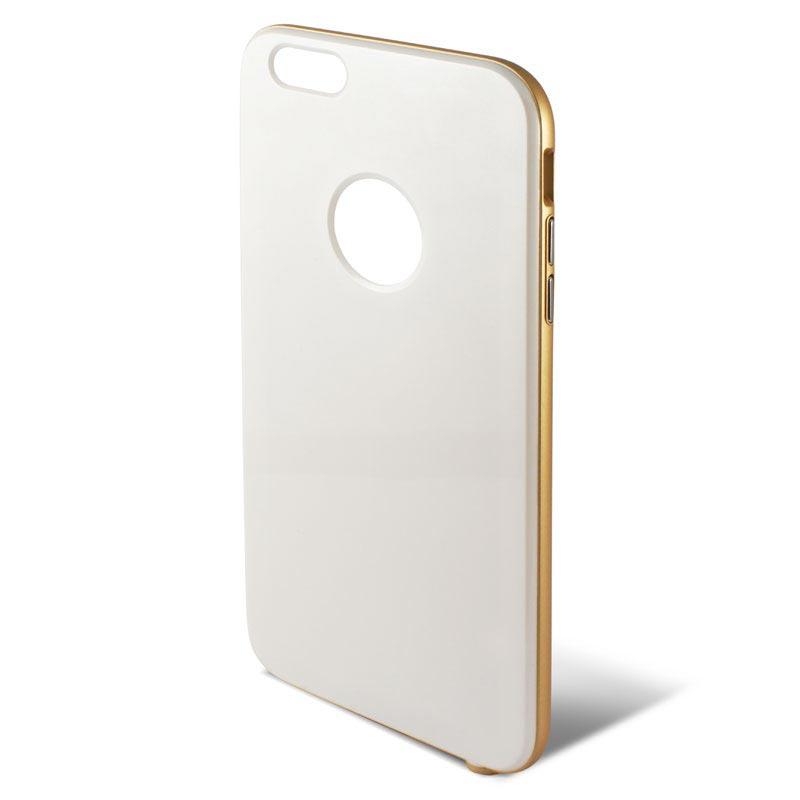 iphone 6 plus 6s plus ksix hybrid handyh lle wei gold. Black Bedroom Furniture Sets. Home Design Ideas