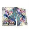 Apple iPad Cosmic Flower Skin